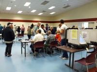 Early_voting_at_Bauer_Drive_Community_Recreation_Center1