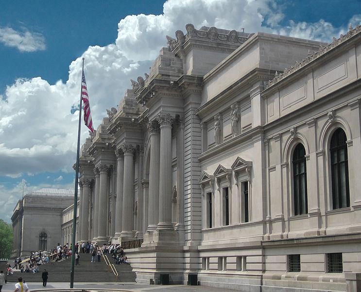 743px-Metropolitan_Museum_of_Art_entrance_NYC