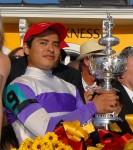 Mario_Gutierrez_at_2012_Preakness_Stakes_crop