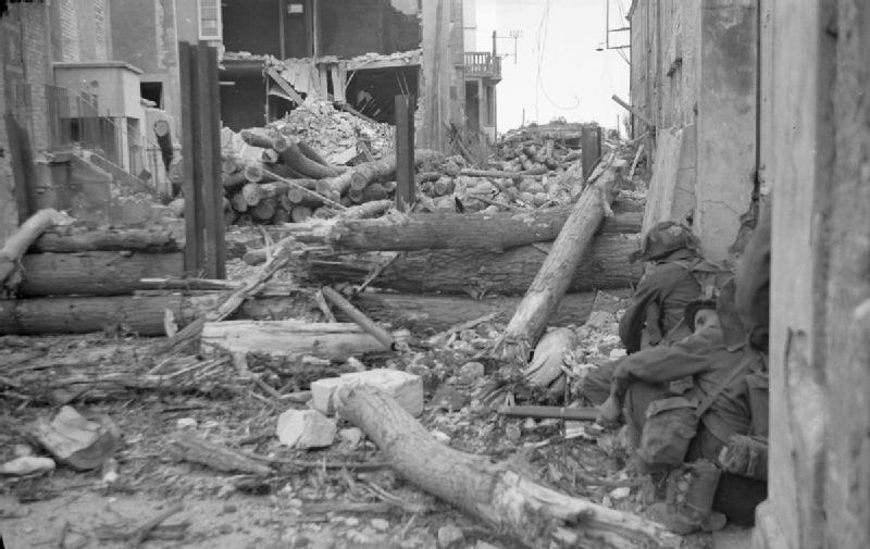 an account of events during the allied invasion of france in 1944 Manage your account settings my account find subscriber exclusive deals, events, manage your account and more insider  where battles were fought during the allied invasion of france in 1944.
