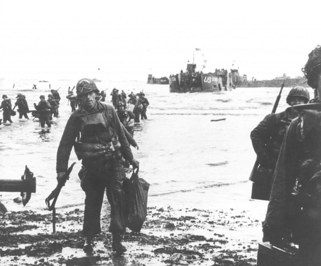 Бухта пирата  frenchmans creek 1944