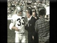 Kenny Stabler's Career With the Raiders