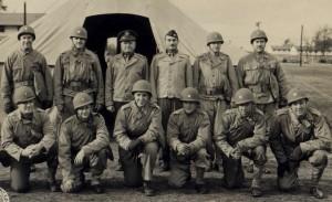 D-Day: Burkhalter 1