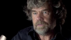 Reinhold Messner Reflects on His Mountain Climbing Career