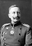 Wilhelm II in 1902.