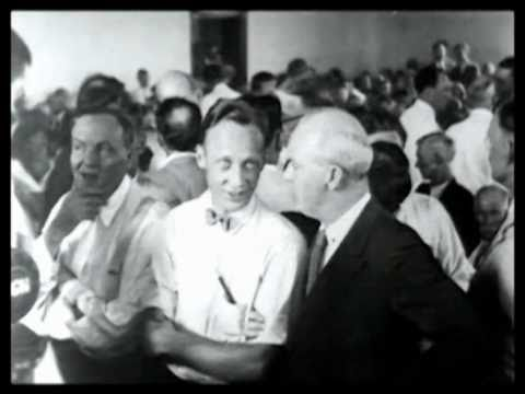 john scopes trial essay
