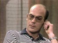 "Hunter S. Thompson: ""Carter Would Cut My Head Off"""