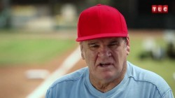 Pete Rose Gets Honest about Why He Bet on Baseball