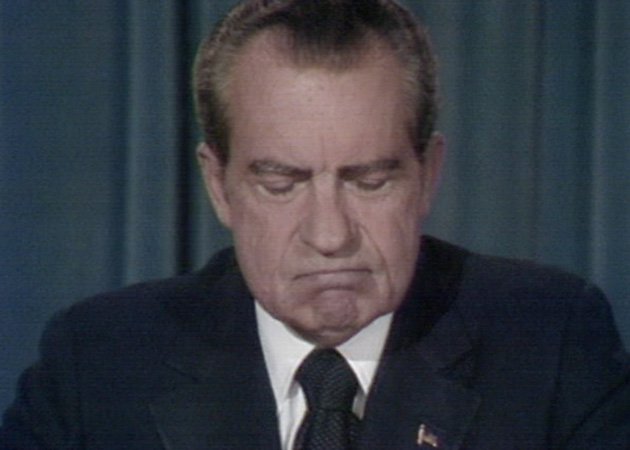 speech analysis of richard nixons first Speech by richard nixon on guaranteed income  speech by president richard nixon  one of my first priorities has been to repair the machinery of government,.