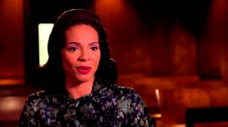 Carmen Ejogo On Playing Coretta Scott King