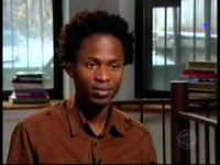 Ishmael Beah Recalls His Life In Sierra Leone