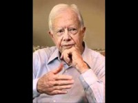 President Jimmy Carter Pardons Vietnam War Evaders