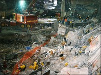 1993_World_Trade_Center_bombing_debris_investigations