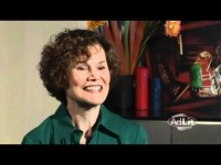 Judy Blume On Her Childhood