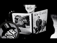Redesigning The New Yorker