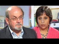 Salman Rushdie Discusses The Fatwa Issued Against Him