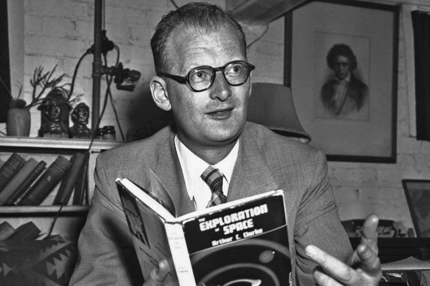 arthur c clarke predicts future of inter  witnify