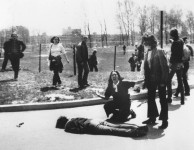 The Kent State shootings - May 4, 1970 01