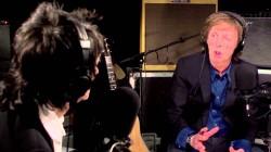 Paul McCartney on Brian Wilson and his Favorite Beach Boys Song