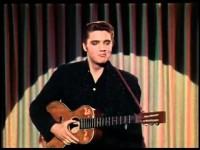 Elvis Presley Screen Test for Paramount