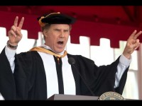 Watch Will Ferrell Give the 2017 Commencement Address at USC