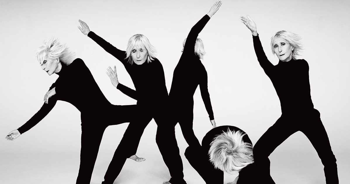 twyla tharp postmodern dance essay Modern dance is a broad genre of western concert or theatrical dance, primarily  arising out of  eventually, postmodern dance artists would reject the formalism  of modern dance, and include  former members of the paul taylor dance  company included twyla tharp, laura dean, dan wagoner, and senta driver.